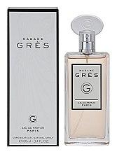 Parfums et Produits cosmétiques Gres Madame Gres - Eau de Parfum