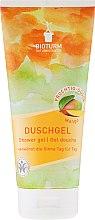 Parfums et Produits cosmétiques Gel douche à la mangue - Bioturm Mango Shower Gel No.75