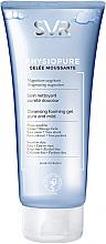 Parfums et Produits cosmétiques Gel moussant nettoyant sans savon pour le visage - SVR Physiopure Gelee Moussante