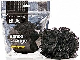 Parfums et Produits cosmétiques Fleur de douche - Suavipiel Black Men Sense Sponge