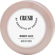 Parfums et Produits cosmétiques Masque aux vitamines pour cheveux - Grazette Crush Wonder Mask