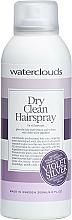 Parfums et Produits cosmétiques Shampooing sec - Waterclouds Dry Clean Violet Silver