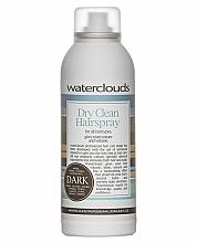 Parfums et Produits cosmétiques Shampooing sec volumisant - Waterclouds Volume Dry Clean Dark Hairspray