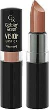 Parfums et Produits cosmétiques Rouge à lèvres - Golden Rose Vision Lipstick