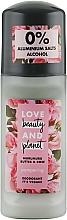 Parfums et Produits cosmétiques Déodorant roll-on - Love Beauty And Planet