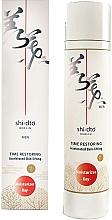 Parfums et Produits cosmétiques Crème de jour à l'huile de romarin - Shi/dto Men Time Restoring Accelerated Skin-Lifting Anti-Aging Day Cream With Resveratrol And Kakadu Plum Bio-Extract