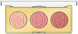 Parfums et Produits cosmétiques Palette de blushs - Milani Powder Blush Rose Blush Palette