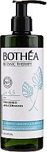 Parfums et Produits cosmétiques Shampooing pour cheveux gras - Bothea Botanic Therapy Seboriequilibrante Shampoo pH 4.5