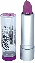 Parfums et Produits cosmétiques Rouge à lèvres - Glam Of Sweden Silver Lipstick