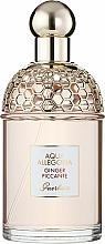 Parfums et Produits cosmétiques Guerlain Aqua Allegoria Ginger Piccante - Eau de Toilette