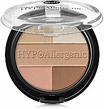 Parfums et Produits cosmétiques Poudre et blush hypoallergénique - Bell HypoAllergenic Powder&Blush