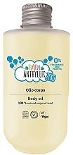 Parfums et Produits cosmétiques Huile à l'huile d'amande douce pour corps - Anthyllis Zero Baby Body Oil