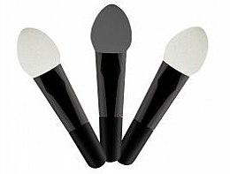 Parfums et Produits cosmétiques Applicateur fard à paupières 3 pcs - Vipera Magnetic Play Zone