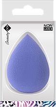 Parfums et Produits cosmétiques Éponge à maquillage 3D Wild, bleu - Beauty Look