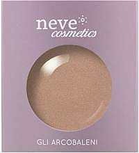 Parfums et Produits cosmétiques Fard à paupières minéral - Neve Cosmetics