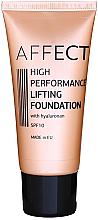 Parfums et Produits cosmétiques Fond de teint liftant - Affect Cosmetics High Performance Lifting Foundation SPF10
