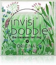 Parfums et Produits cosmétiques Élastiques à cheveux, 3 pcs - Invisibobble Forbidden Fruit