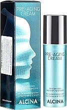 Parfums et Produits cosmétiques Crème au beurre de karité pour visage - Alcina Pre-Aging Cream