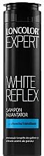 Parfums et Produits cosmétiques Shampooing pour cheveux blonds clairs et blancs - Loncolor Expert White Reflex Shampoo