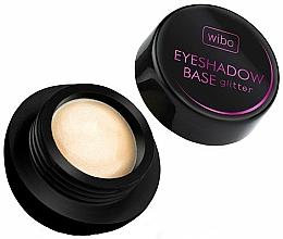 Parfums et Produits cosmétiques Base pour fards à paupières scintillants - Wibo Eyeshadow Base Glitter