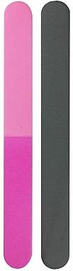 Lime-polissoir à ongles, rose - Ronney Professional 00501 — Photo N2