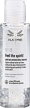 Parfums et Produits cosmétiques Gel de soin et antibactérien pour mains - Alkemie Antibacterial Gel