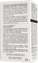 Collistar Linea Uomo Acido Ialuronico - Set (sérum/30ml + baume après-rasage/15ml) — Photo N6