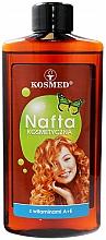 Parfums et Produits cosmétiques Huile cosmétique aux vitamines A et C pour cheveux - Kosmed