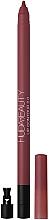 Parfums et Produits cosmétiques Crayon à lèvres - Huda Beauty Lip Contour