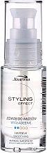 Parfums et Produits cosmétiques Soin à la protéine de soie pour cheveux - Joanna Styling Effect Hair Silk