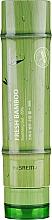 Parfums et Produits cosmétiques Gel apaisant à l'extrait de bambou 99% - The Saem Fresh Bamboo Soothing Gel 99%