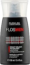 Parfums et Produits cosmétiques Baume après-rasage - Floslek Flosmen Soothing After Shave Balm