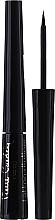 Parfums et Produits cosmétiques Eyeliner liquide waterproof - Pierre Cardin Tattoo Dipliner Waterproof
