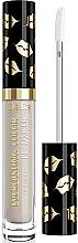 Parfums et Produits cosmétiques Base pour lèvres - Delia Everlasting Color Be Glamour Lip Primer
