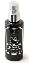Parfums et Produits cosmétiques Après-shampooing à la kératine pour moustache et barbe - Taylor of Old Bond Street Moustache and Beard Conditioner