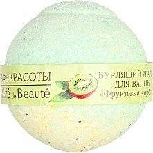 Parfums et Produits cosmétiques Bombe de bain Sorbet aux fruits - Le Cafe de Beaute Bubble Ball Bath