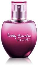 Parfums et Produits cosmétiques Betty Barclay In Love - Eau de Toilette