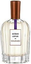 Parfums et Produits cosmétiques Molinard Acqua Lotus - Eau de Parfum