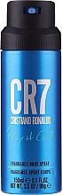 Parfums et Produits cosmétiques Cristiano Ronaldo CR7 Play It Cool - Déodorant spray