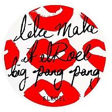 Parfums et Produits cosmétiques Fond de teint coussin - Elroel Big Pang Pang Dot Cushion