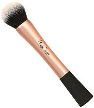 Parfums et Produits cosmétiques Pinceau fond de teint, 135217 - Peggy Sage Foundation Brush