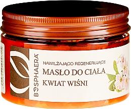 Parfums et Produits cosmétiques Huile pour le corps Fleur de cerisier - Bosphaera