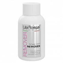 Parfums et Produits cosmétiques Dissolvant pour vernis semi-permanent, Lanoline - Lila Rossa