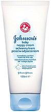 Parfums et Produits cosmétiques Crème de change hypoallergénique pour enfants - Johnson's Baby Nappy Cream