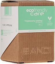 Parfums et Produits cosmétiques Gommage à base d'actifs naturels pour visage - Bandi Professional EcoFriendly Care Peeling