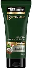 Parfums et Produits cosmétiques Gel coiffant à l'eau de cactus et de coco, fixation naturelle - Tresemme Botanique Air Dry Natural Hold Gel