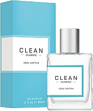 Parfums et Produits cosmétiques Clean Cool Cotton 2020 - Eau de Parfum