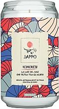 Parfums et Produits cosmétiques Bougie parfumée à la cire de noix de coco, Rayons de soleil - FraLab Jappo Komorebi Scented Candle