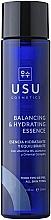 Parfums et Produits cosmétiques Essence à l'allantoïne pour visage - Usu Cosmetics Balancing & Hydrating Essence