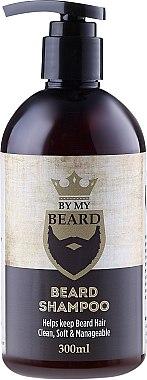 Shampooing pour barbe - By My Beard Beard Care Shampoo